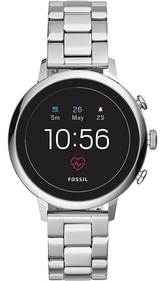 Smartwatch Para Dama Fossil Venture Hr Ftw6017