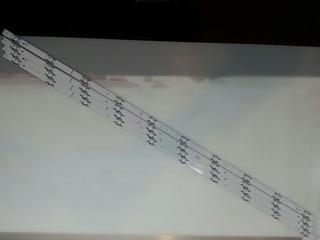 Tira 10 Led 3v 99cm Svh500a63_rev03_10wicop Noblex Da50x6500
