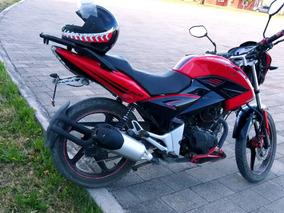 Italika Dt200 Sport