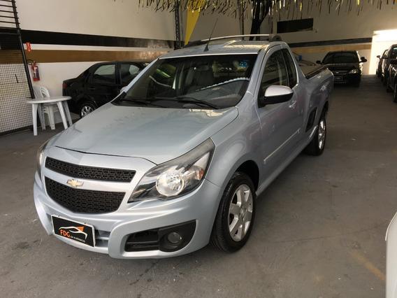 Chevrolet Montana Sport 2013 1.4 / Flex Completa