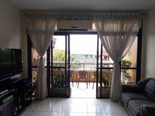 Imagem 1 de 26 de Apartamento Com 3 Dormitórios À Venda, 178 M² Por R$ 780.000,00 - Parque 10 De Novembro - Manaus/am - Ap3131