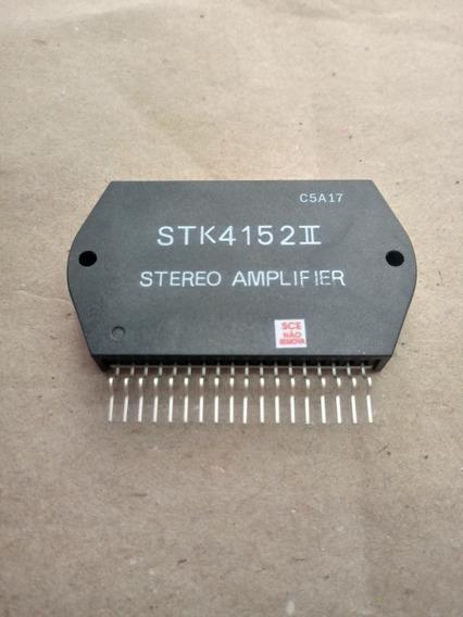 Stk 4152 I I Circuito Integrado