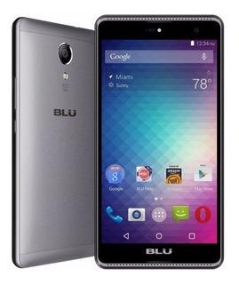 Smartphone Blu Grand 5.5 Hd Dual Sim 3g Cpu 4core Câm 8mp