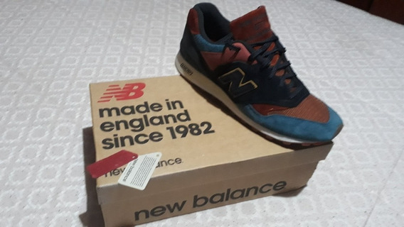 Zapatillas New Balance 577 Made In Englad