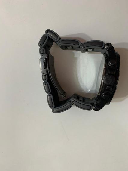 Relógio Luxo Michael Kors Mk8299 Orig Chron Anal Brown!!!