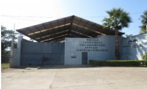 Bodega Comercial Fortín Veracruz En Carretera Federal Fortín-huatusco Km 4