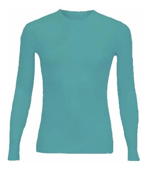Camisa Camiseta Com Proteção Uv Fpu 50+ Unissex Uv 50 Fpu5