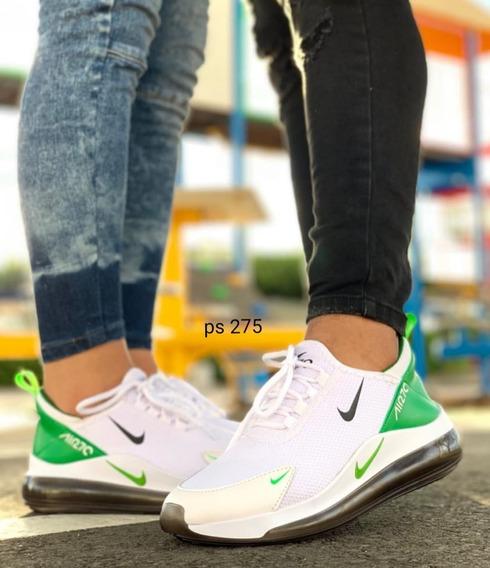 Tenis Zapatillas Pod Calzado Para Caballero Nueva Colección