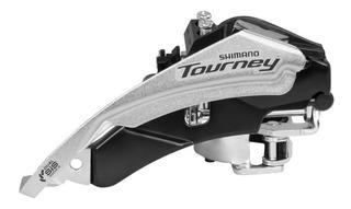 Descarrilador Shimano Tourney Ty500 6/7 Velocidades