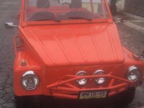 Volkswagen Safari 1972