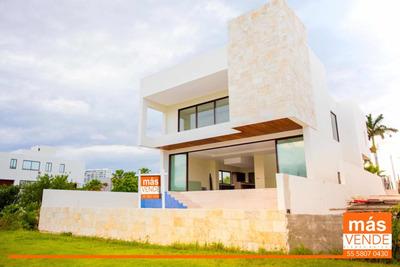 Preventa Casa Puerto Cancun