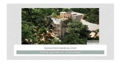 Casa En Venta En Puerto Morelos Q.roo