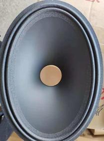 10 Cone Reparo Mid Bass 69 Zetta Snake Suspensao Tecido