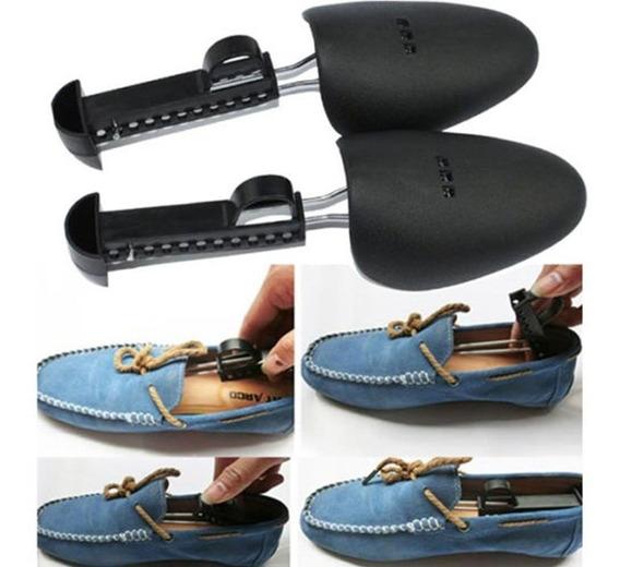 Suporte Forma Molde Para Acondicionar Sapatos Preservados