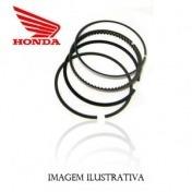 Anéis Pistão Cbx250 Original Honda 2001 À 2015