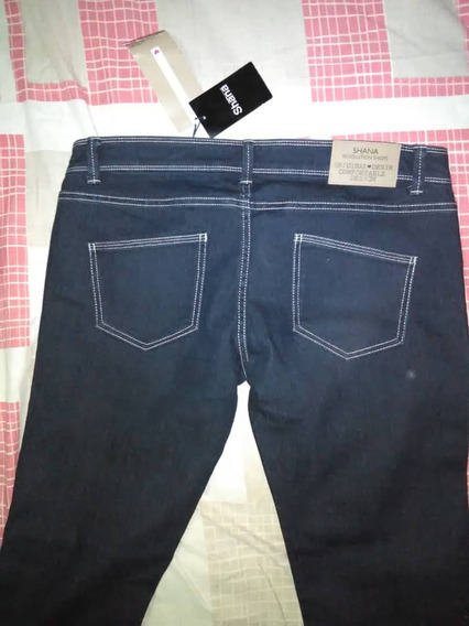 Pantalon De Jeans Para Dama Shana
