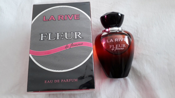 Perfume La Rive Fleur De Femme Edp 90ml - Poison Girl