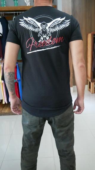 Camiseta Freedom Kj