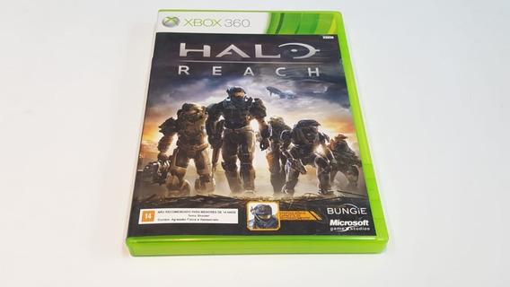 Jogo Halo Reach - Xbox 360 - Original