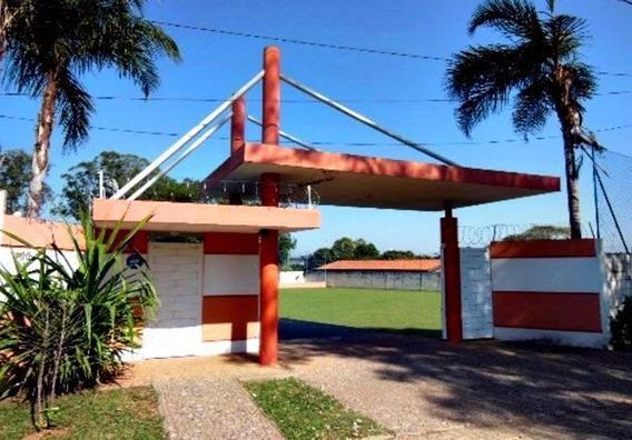 Chácara Residencial À Venda, Jardim Amanda Ii, Hortolândia. - Ch0094