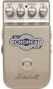 Pedal Eh-1 Echohead Para Guitarra - Pedl-10035 - Marshall