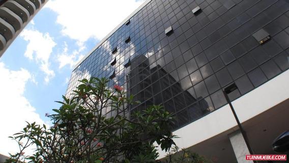 Gina Briceño Alquila Oficina En Chuao -17-4274