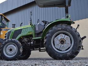 Tractor Frutero 50 Hp Chery Tipo Case
