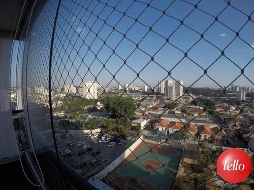 Imagem 1 de 30 de Apartamento - Ref: 228576