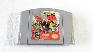 Pokemon Snap Cartucho Original Para Nintendo 64