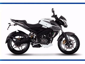 Bajaj Ns 200 $ 20000 Sin Interes¡¡¡. Low Cost