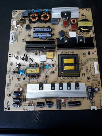Placa Da Fonte Tv Sti Mod Le4050(b)fda