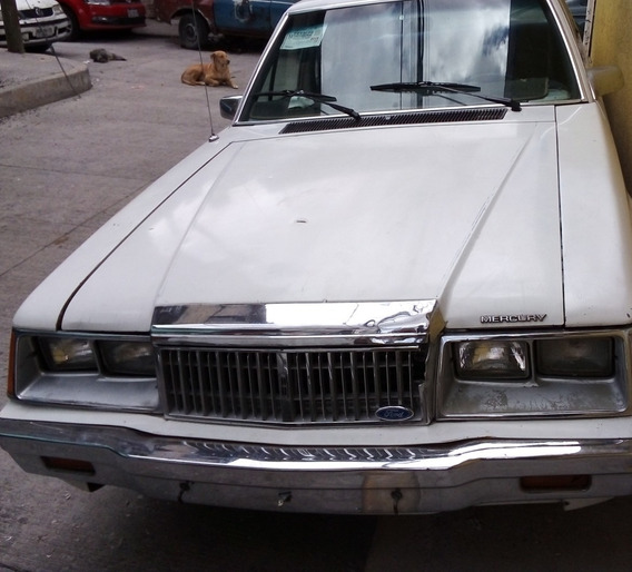 Ford Grand Marquis Ms
