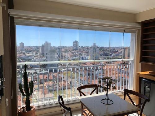 Imagem 1 de 11 de Apartamento Padrão Em Franca - Sp - Ap0046_rncr