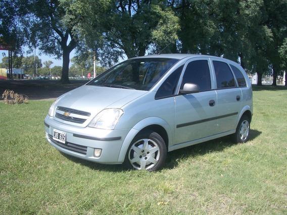 Chevrolet Meriva Gl Plus 1.8 Sohc