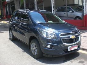 Chevrolet Spin 1.8 Lt Automática Único Dono