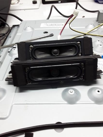 Alto-falantes Samsung Un32h4303ag