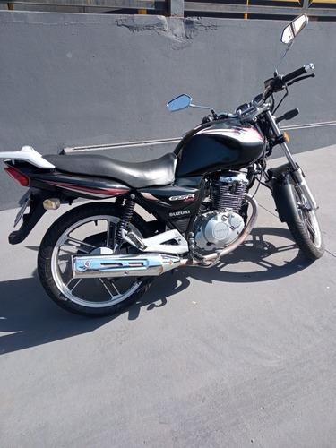 Imagem 1 de 7 de Suzuki Gsr 125
