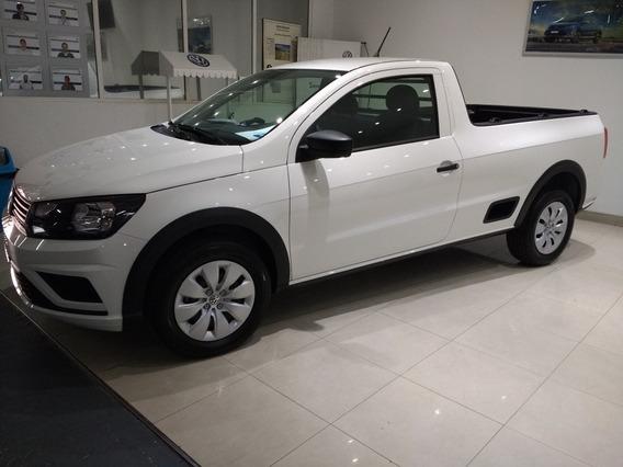 Nueva Saveiro 0km Cabina Simple Volkswagen Cs Cross Doble Vw