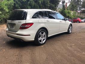 Mercedes-benz Clase R 3.5 350 Sport Mt