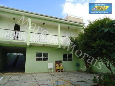 Ótima Casa Jardim Emília, Sorocaba Muito Bem Conservada, Quintal Grande- Ca1819 $480.000 - Ca1819
