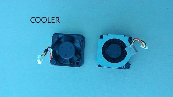 Cooler Para Mini Projetor Dell M109s