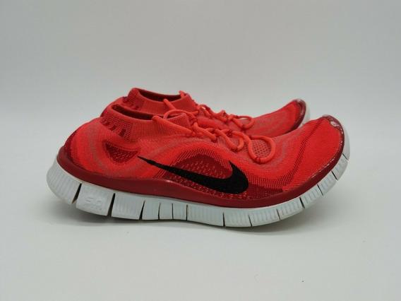 Tenis Nike Free Flyknit 5.0 - Original