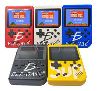 Mini Game 400 Juegos En 1