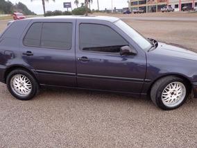Volkswagen Golf 1995 Azul