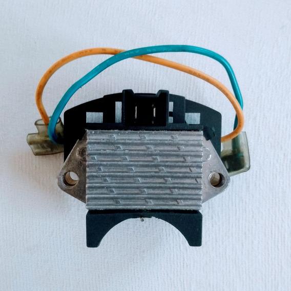 Regulador Voltagem/ Tensão Clio R19 R21 Volvo - Im20330