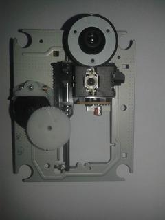 Mecanica De 16 Vias No Leitor Modelo (soh Aav )peça Nova