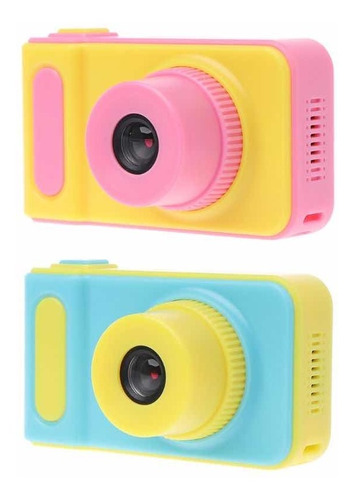 Camara Digital Kids