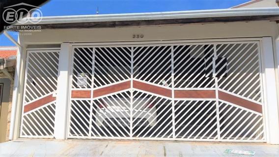 Casa Térrea 3 Quartos À Venda Próximo À Avenida Conceição - Ca04690 - 34307981
