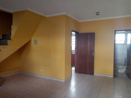 Imagem 1 de 14 de Sobrado Com 3 Dormitórios À Venda, 80 M² Por R$ 380.000,00 - Picanco - Guarulhos/sp - So0117