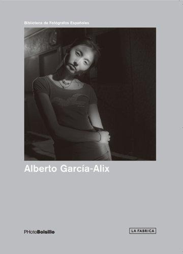 Alberto Garcia - Alix